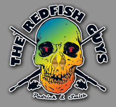 The Redfish Guys logo